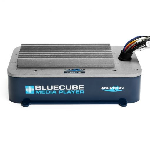 Aquatic AV AQ-BC-5BT BlueCube