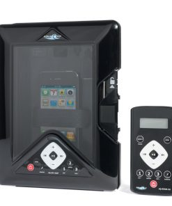 Aquatic AV AQ-DM-5UBT iPod Locker