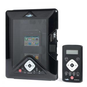 Aquatic AV AQ-DM-5UBT iPod Locker