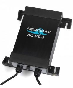 Aquatic AV Waterbestendige 220V voeding