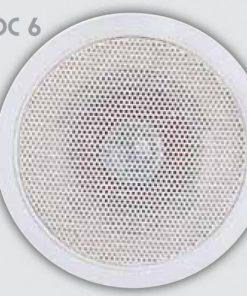 Artsound Waterproof MDC6 Speakerset