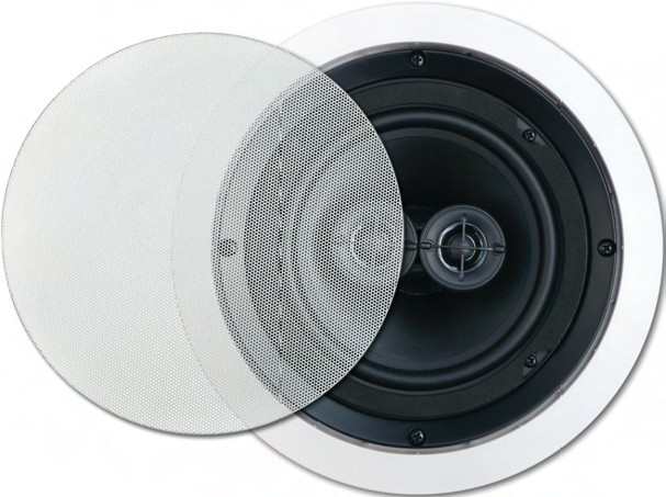 TileVision Stereospeaker
