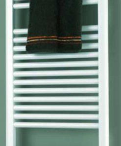 Ben Kos handdoekradiator 122x40cm 543W Wit