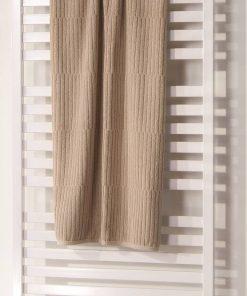 Ben Leros handdoekradiator 180x50cm 770W Wit