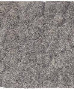 Sealskin Pebbles Badmat Grijs
