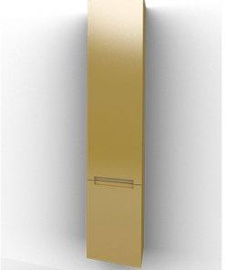 Ben Avenue Hoge kast 35x36x175 cm Avorio Metal
