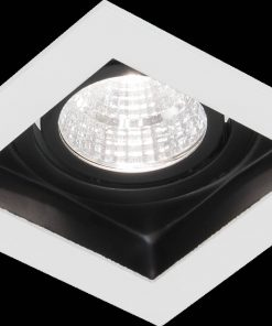 Ben Edge LED inbouwspot Wit