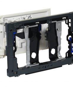 Geberit Houder voor DuoFresh Stick Antracietgrijs voor Sigma 8 cm