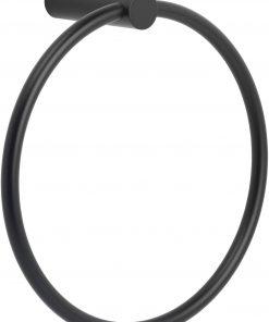 Saniselect Black Handdoekring 15