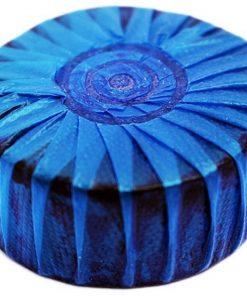 Saniselect Set Neuteraal a 12 stukjes toiletblokjes blauw tbv Gebeirt