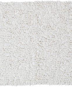 Sealskin Twist Badmat 120x60 cm wit