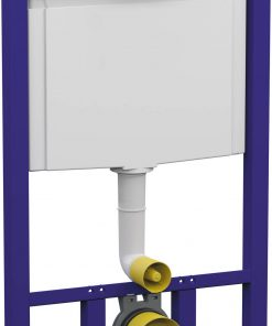 Ben Slim Flush Inbouwreservoir 118cm