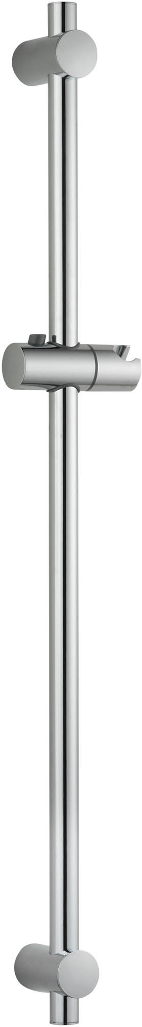 Ben Elan Glijstang rond 85cm Chroom