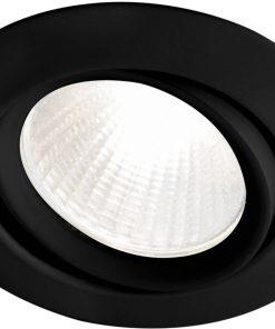Ben Oval inbouwspot LED 8