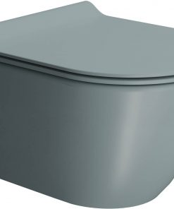 Ben Segno Wandcloset Compact Free Flush