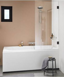 Get Wet by Sealskin I am badwand 85x160 cm mat zwart